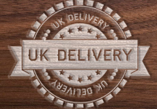UK Delivery of bespoke wood products