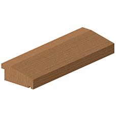 Timber cills