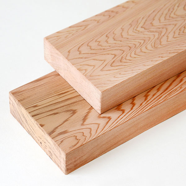 Red Cedar Wood ~ Cedar wood for cladding western red